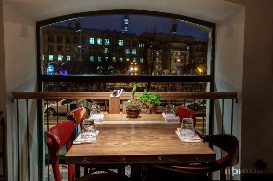 Ресторан Компания - фотография 3