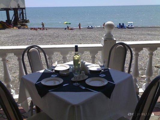 Ресторан Дары моря - фотография 2