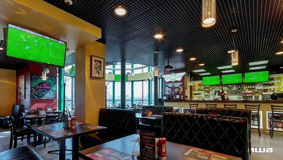 Ресторан Buffalo's - фотография 4