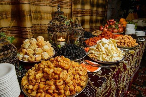 Ресторан Пашмир - фотография 5