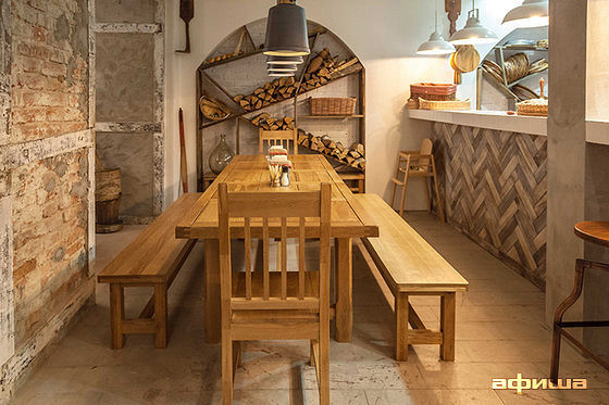 Ресторан Хачапурия - фотография 10