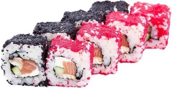 Ресторан Pro Sushi - фотография 11