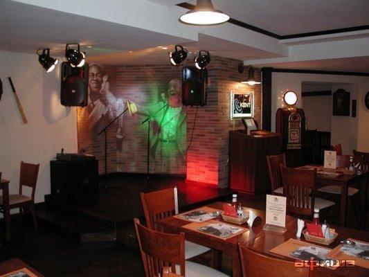 Ресторан Jackson's Bar & Grill - фотография 4