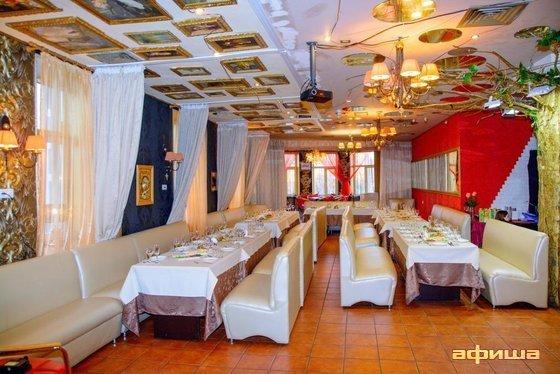 Ресторан Цезарь - фотография 10