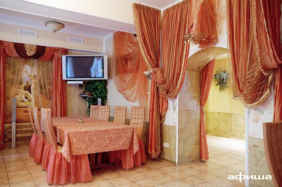 Ресторан Запорожская сечь - фотография 3