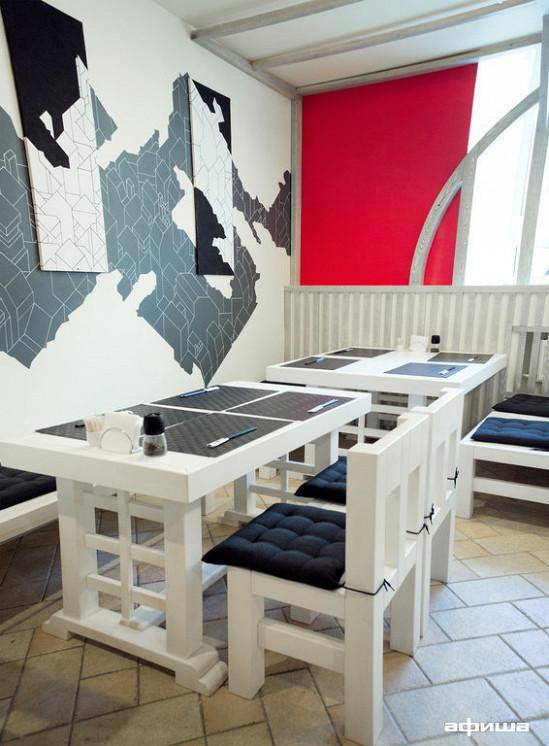 Ресторан Ярумэн - фотография 10