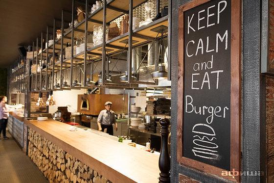 Ресторан Лакки Лучано  - фотография 14