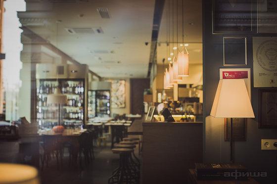 Ресторан Probka - фотография 4