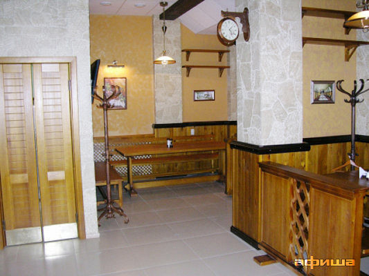 Ресторан Бар на Бейвеля - фотография 3