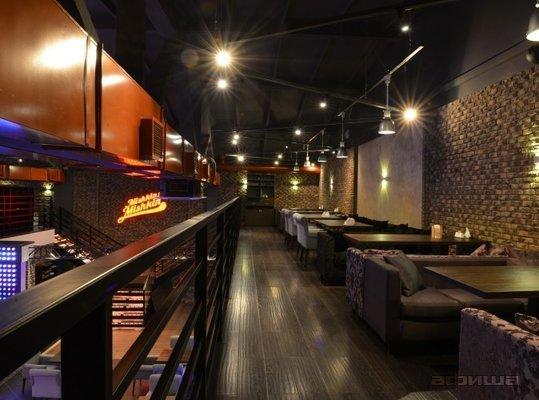 Ресторан Mishkin & Mishkin - фотография 15