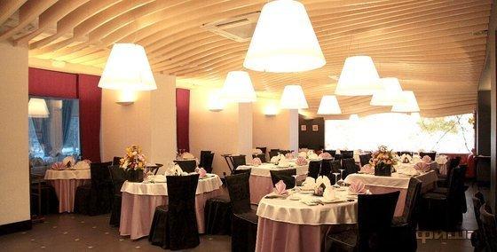 Ресторан Катык - фотография 8