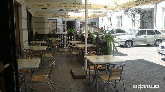 Ресторан Министерство - фотография 2