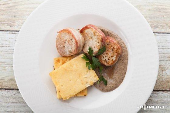 Ресторан Черника - фотография 12