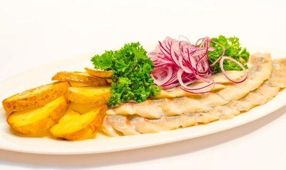 Ресторан Щепка - фотография 6