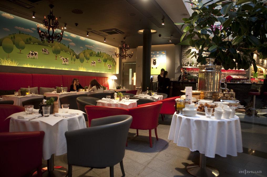 Ресторан Минсельхоз - фотография 11