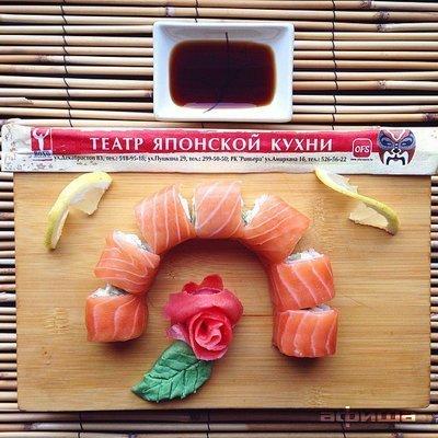 Ресторан Йохо - фотография 7