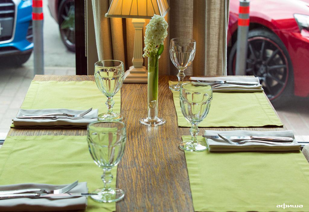 Ресторан Satrapezo - фотография 11