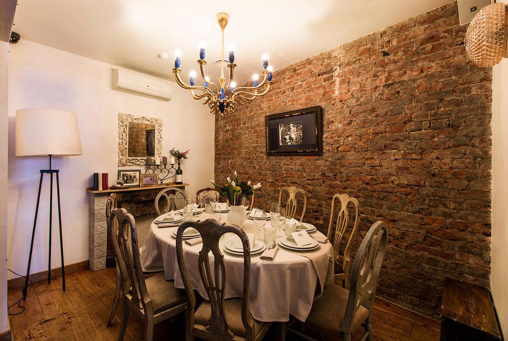 Ресторан Счастье - фотография 13