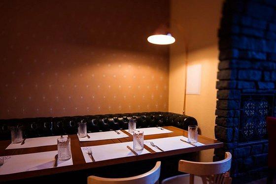 Ресторан Uzbek Kolya - фотография 9