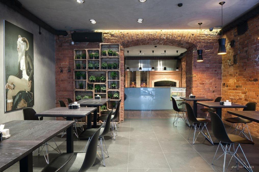 Ресторан Gyro Grill - фотография 14