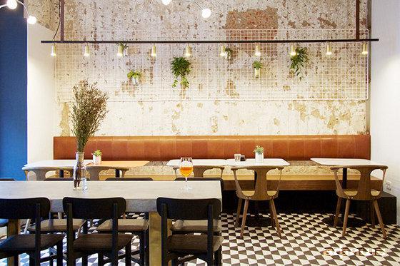 Ресторан Nude. Coffee & Wine Bar - фотография 18