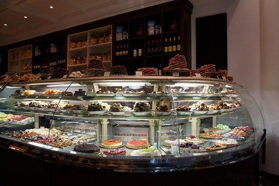 Ресторан La bottega siciliana - фотография 9