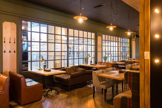 Ресторан Хмели & Сунели - фотография 3