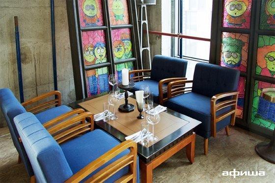Ресторан Door 19 - фотография 26