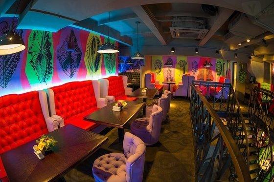 Ресторан The Bar - фотография 9