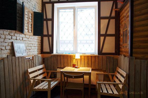 Ресторан Иван-лапша - фотография 11