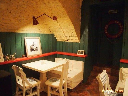 Ресторан Шагал - фотография 6