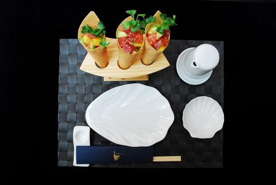Ресторан Ginkgo - фотография 14
