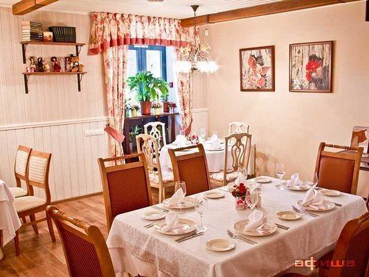 Ресторан Family Grill - фотография 4