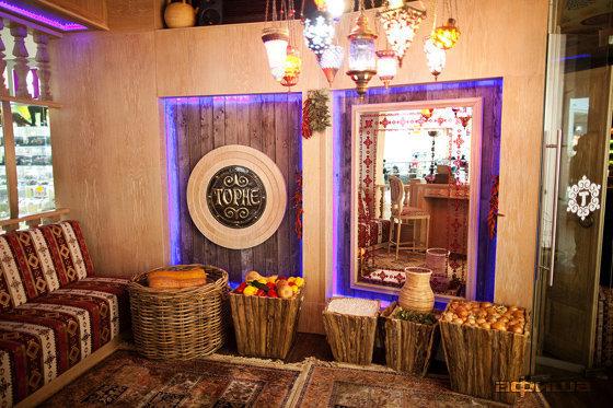 Ресторан Торне - фотография 5