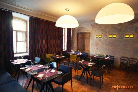 Ресторан EM - фотография 3