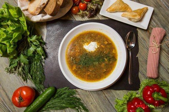 Ресторан Амбар - фотография 19