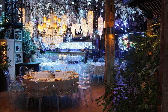 Ресторан Shakti Terrace - фотография 8