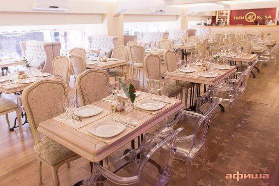 Ресторан НИИ КуДА - фотография 8