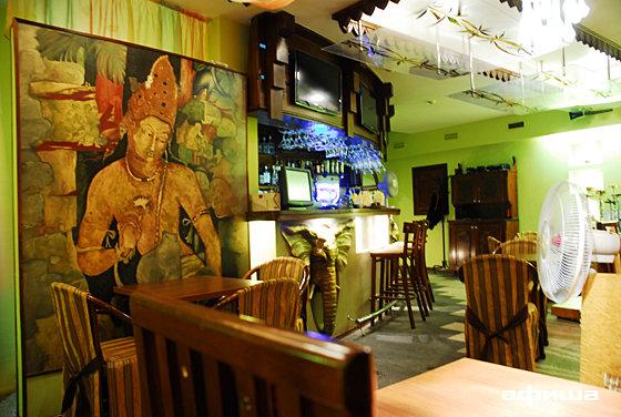 Ресторан Ом - фотография 16