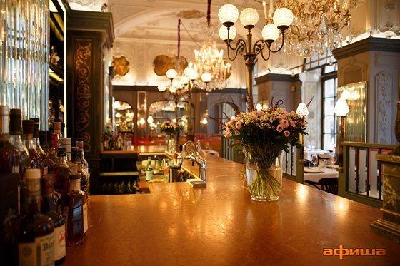 Ресторан Brasserie Мост - фотография 6