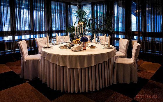 Ресторан Времена года - фотография 21