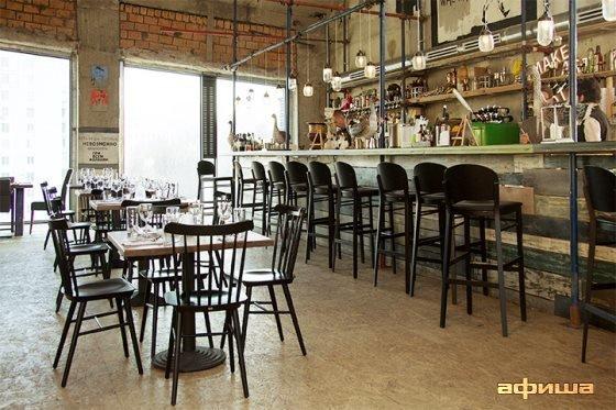 Ресторан Door 19 - фотография 22