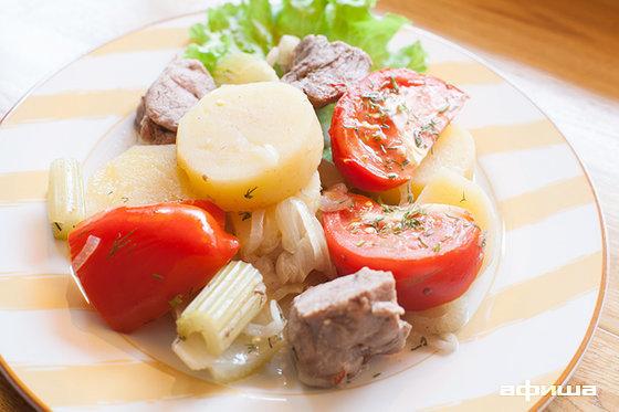 Ресторан Мандариновый гусь - фотография 4