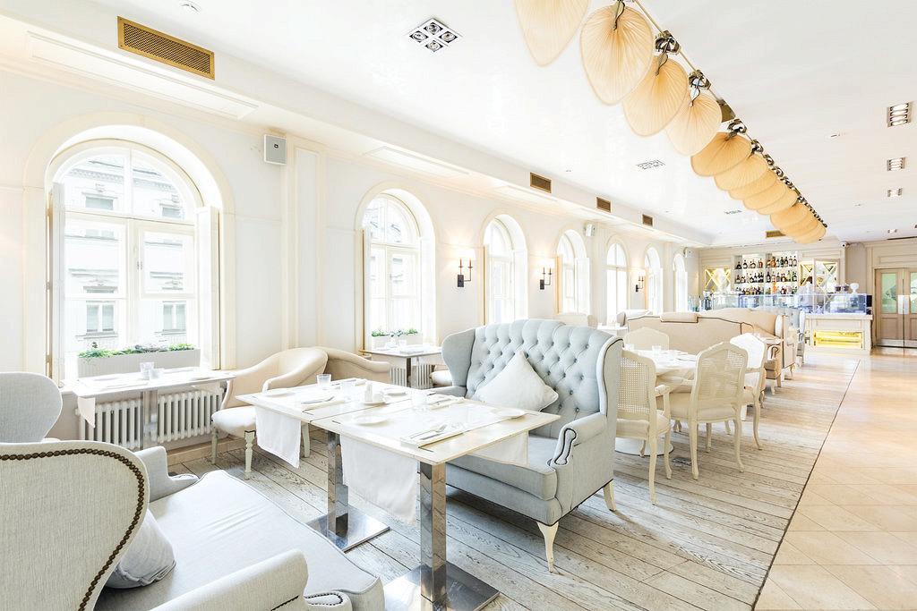 Ресторан Белый - фотография 10