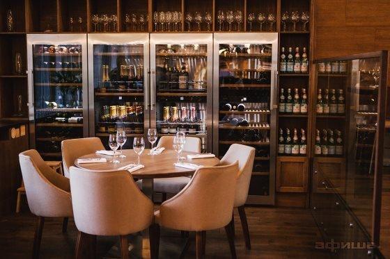 Ресторан Kontora - фотография 19