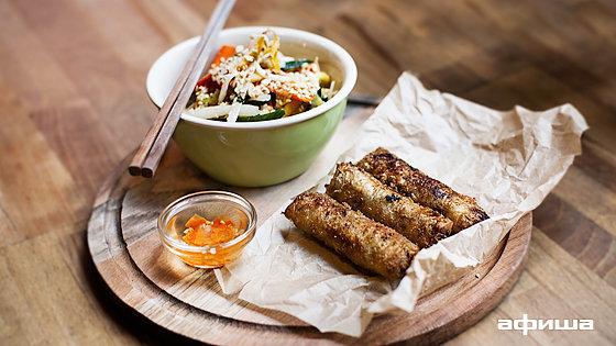 Ресторан Lao Lee Café - фотография 6