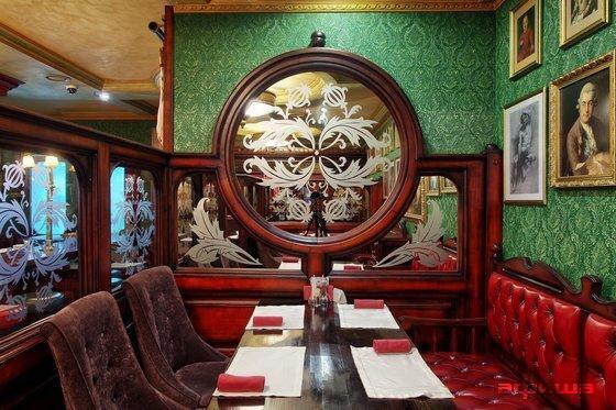Ресторан James - фотография 10