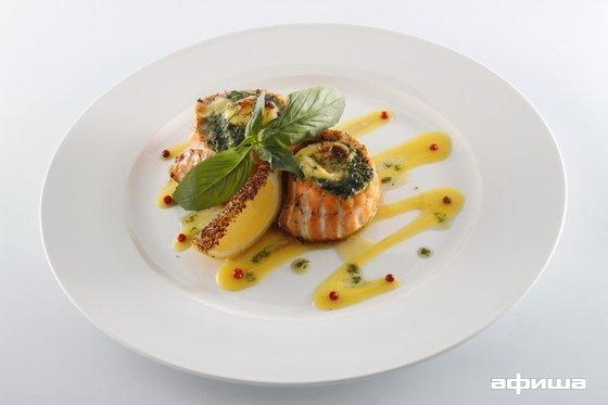 Ресторан Небо - фотография 13