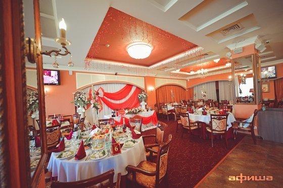 Ресторан Одесса - фотография 4
