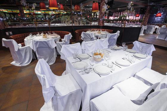 Ресторан Честерфилд - фотография 5